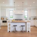 White Kitchen Island With Butcher Block Top: Variations and Uses