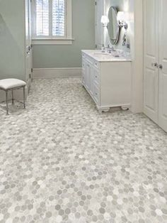 vinyl floor tiles for bathroom easy living rich onyx| tarkett vinyl flooring | save 30-50% MAOWZLN