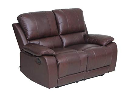 Amazon.com: VH FURNITURE Classic and Traditional Top Grain Leather