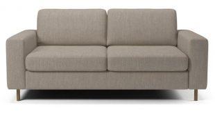 Bolia Scandinavia 2 Seater Sofa by Glismand + Rudiger   Danish