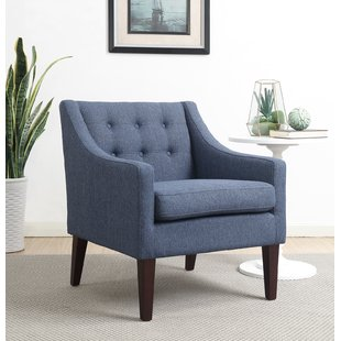 Cobalt Blue Accent Chairs | Wayfair