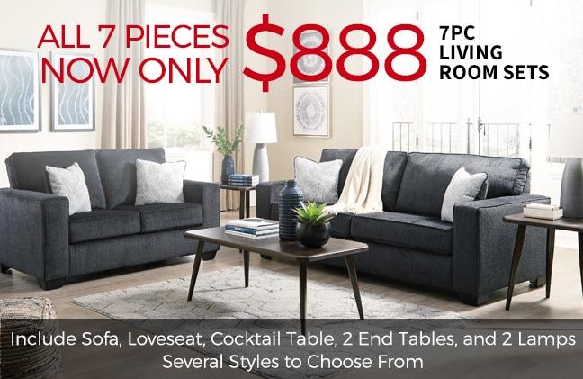 Affordable Furniture