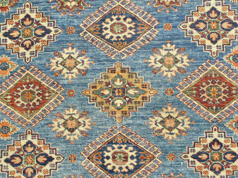 Afghan Rugs: An Introduction