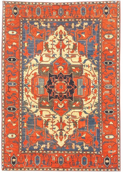 Afghan Rugs and Carpets: Rugs from Afghanistan