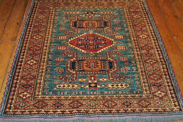 Afghan Rugs - Zauber