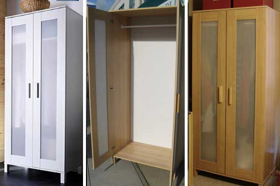 IKEA Aneboda Wardrobe Reviews and Buying Guide | Interior Fans