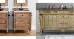 Shop Antique Bathroom Vanity - Vintage, Rustic Vanities - Modern