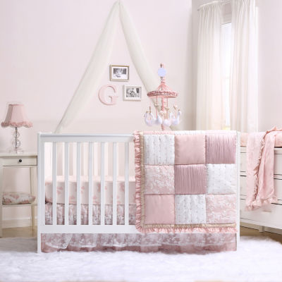 Girls Baby Bedding + Coordinates Baby & Toddler Bedding for Bed