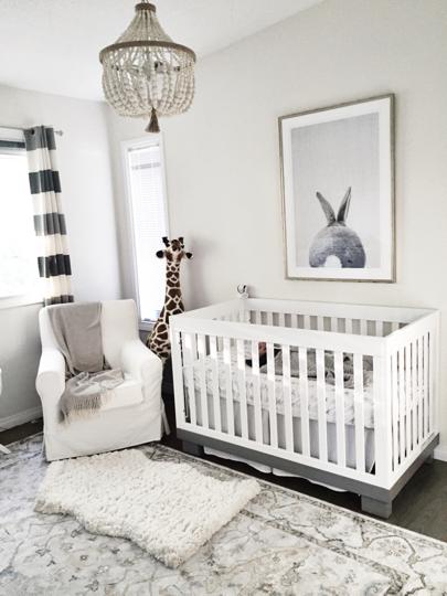 Gender Neutral Nursery | Family & Love | Pinterest | Nursery, Baby