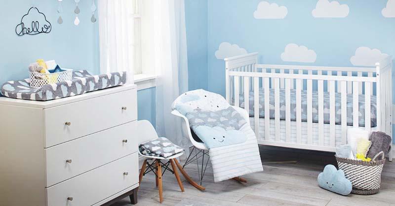 101 Inspiring and Creative Baby Boy Nursery Ideas