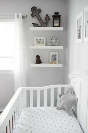 100 Cute Baby Boy Room Ideas | Shutterfly