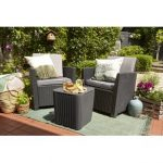 Choosing Comfortable Balcony Furniture