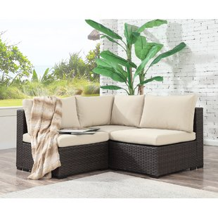 Small Space Patio Furniture You'll Love | Wayfair