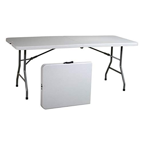 Folding Banquet Tables: Amazon.com