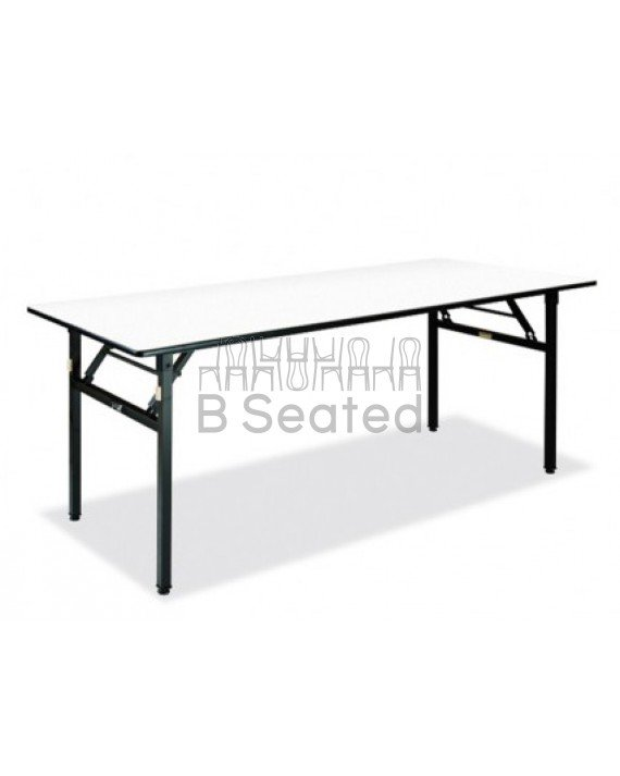 Rectangular Banquet Table | Folding Tables, Plywood Tables, Event Tables