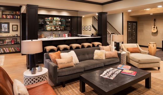 Practical Basement Ideas for Your Home