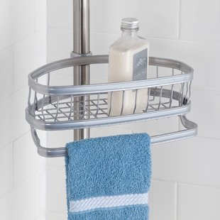 Shower Caddies You'll Love | Wayfair