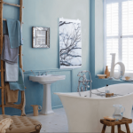 Chic Bathroom Decor Made Easy
