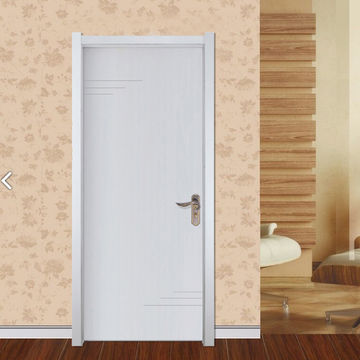 China Modern Waterproof and Sound Insulation WPC Frame Bathroom
