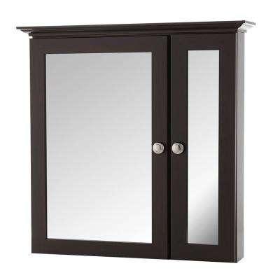 Medicine Cabinets - Bathroom Cabinets & Storage - The Home Depot