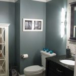 Creative and Pleasant Bathroom Paint   Ideas