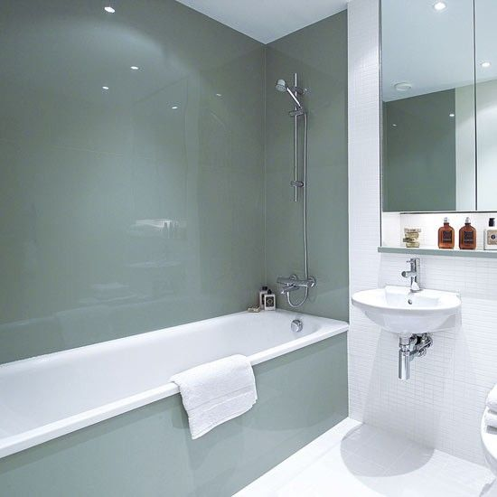 A brief Guide to Bathroom Panels