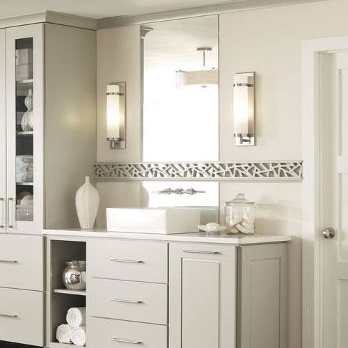Bathroom Lighting Fixtures | eFaucets.com