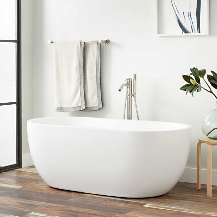 Bathtubs: Hundreds in Stock + Free Shipping | Signature Hardware