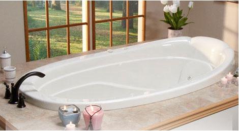 Bathtubs - Tubs & Whirlpools