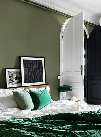 Bedroom Colors | The Best Options For Your Home In 2019 | Décor Aid