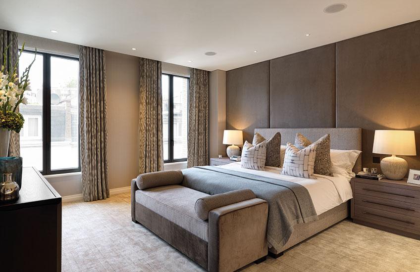 14 Bedroom Colour Schemes & Combination Ideas - LuxDeco.com