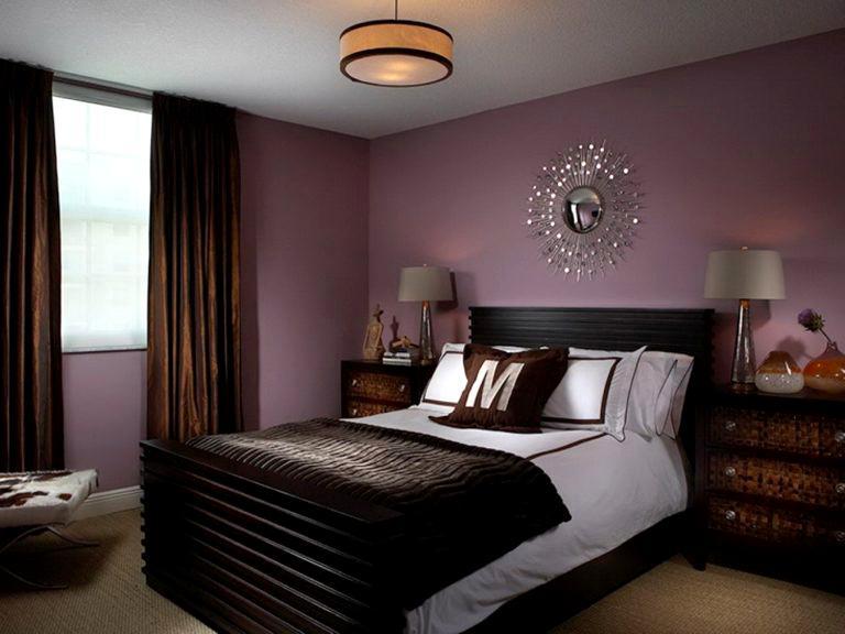 Bedroom Colour Ideas - Yidaho.com