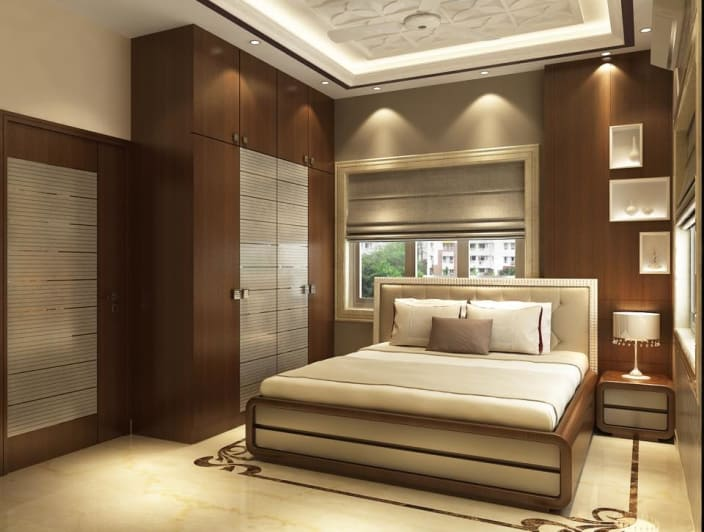 1,000+ Bedroom Design & Decoration Ideas - UrbanClap