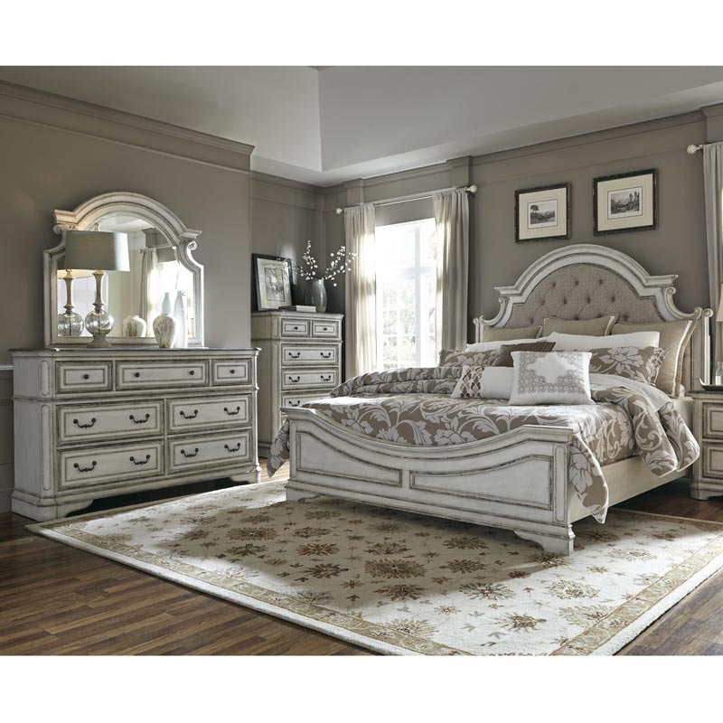 Bedroom Sets | Bedroom Furniture Sets | Ashley Furniture Bedroom