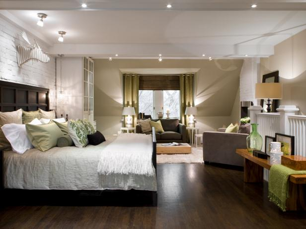How to Choose Bedroom Lights