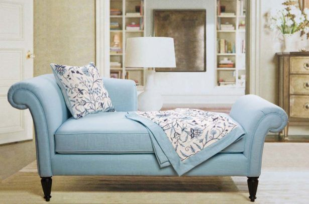 Bedroom Sofa for Adding More Comfort and   Luxury to Your Room