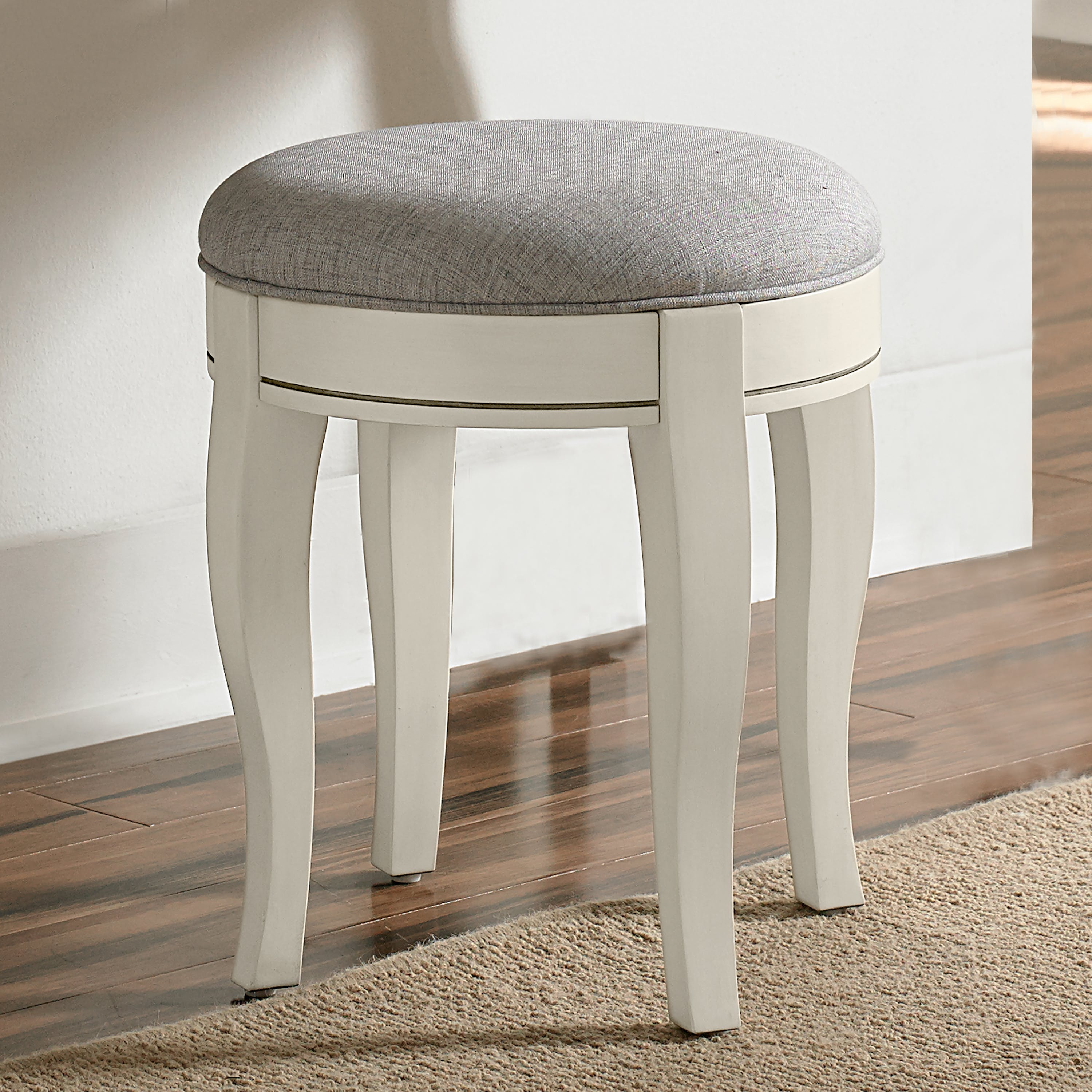 Bedroom Stools - Bennington Furniture - Bennington, VT