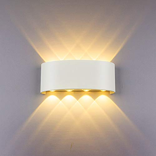 Wall Lights for Bedrooms: Amazon.co.uk
