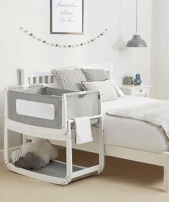 Bedside Cots & Cribs | Mothercare