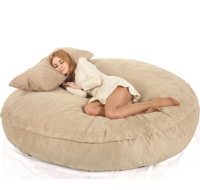 Advantages of Big Bean Bag Chairs You Do   Not Know