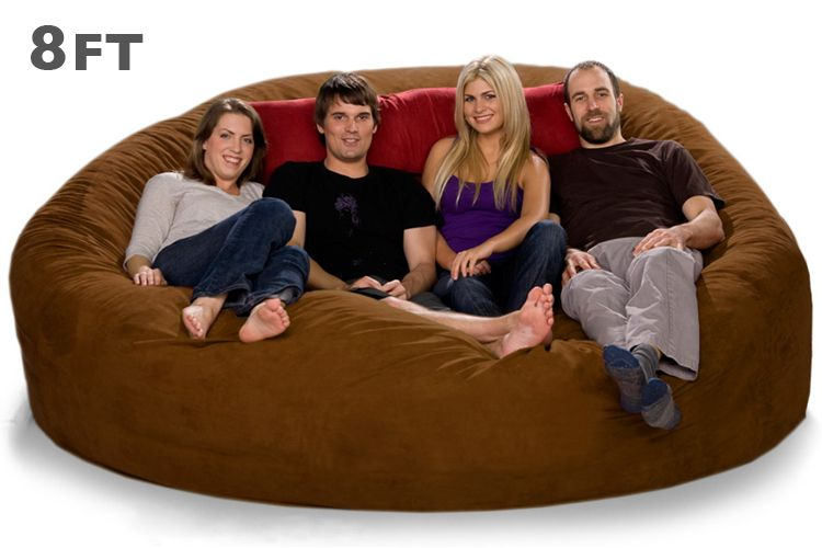 bean bag chairs | Bean Bag Chairs: Cool and Comfy Sitting at Home