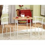 Choose Bistro Table Sets for Small Spaces   at Home