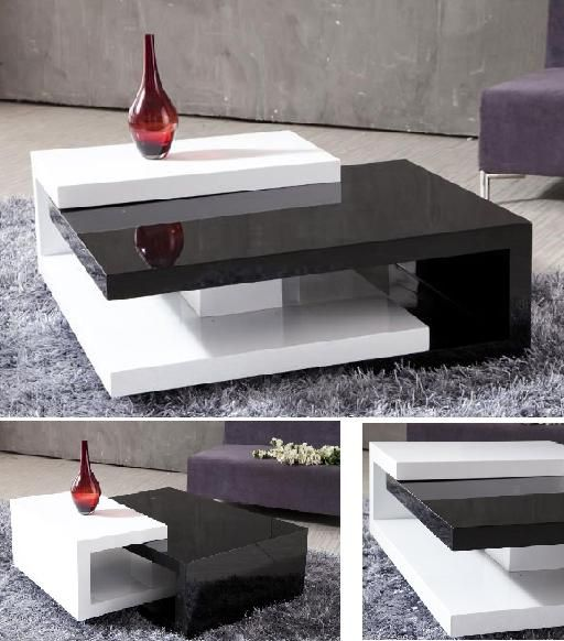 Modern Coffee Tables in Toronto, Ottawa, Mississauga | Glass Coffee