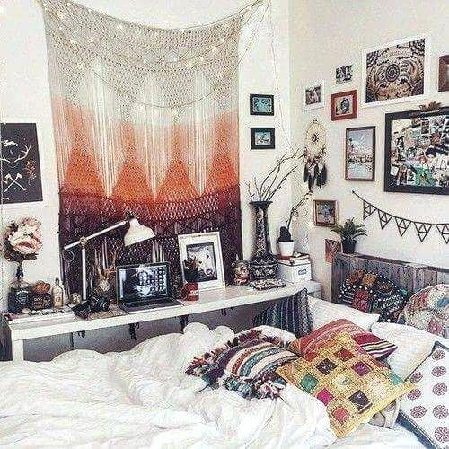 29 Luxury Boho Room Decor Diy Concept