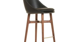 Solo Breakfast Bar Stool 750p - hivemodern.com