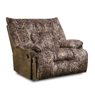 Camouflage Recliners | Wayfair