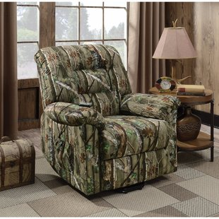 Adult Camouflage Recliners | Wayfair