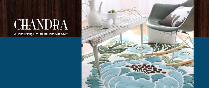 CHANDRA MODERN AREA RUGS | Chandra Rugs - My Urban Child