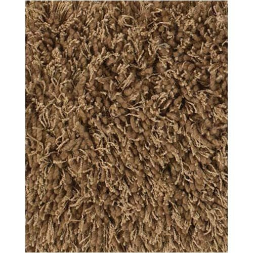 Chandra Rugs Uni Brown/Tan Area Rug - Walmart.com