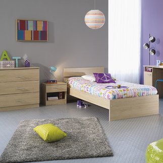 Children's Bedroom Furniture & Bedroom Sets You'll Love | Wayfair.co.uk